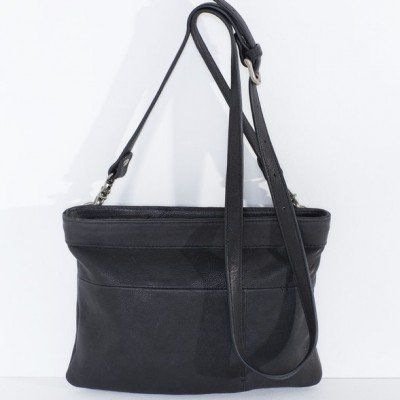 Nancybird Dahlia Bag Black - Inside Home & Gifts