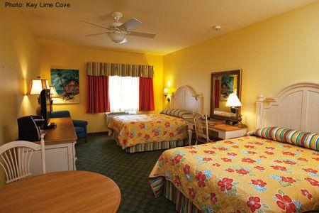 Key Lime Cove (Grueen) my bedroom I had wow the blanket so hard