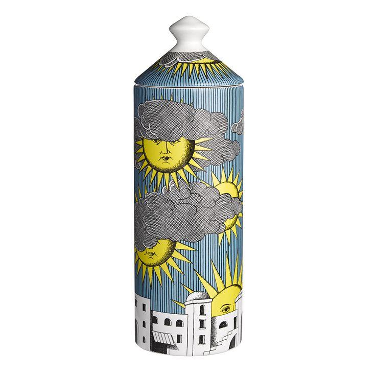 Discover the Fornasetti Scented Room Spray - Sole di Capri at Amara
