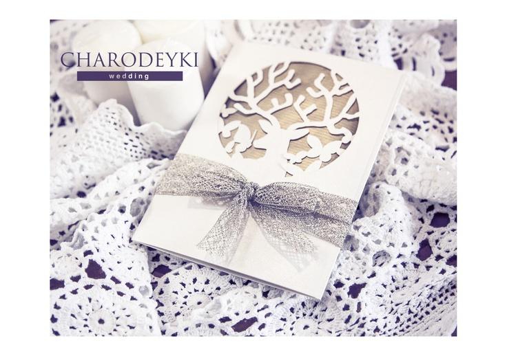 """Коллекции свадебных пригласительных 2013 года от нашей имидж студии """"Charodeyki""""  Wedding invitation made by www.charodeyki.com, collection 2013"""
