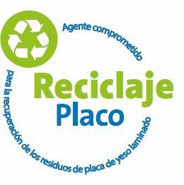 Reciclaje de placa de Yeso Laminado PYL | Placo