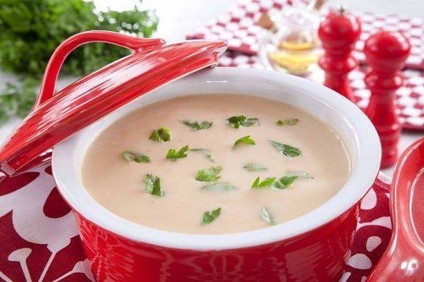 1 371 Mentions J Aime 21 Commentaires منال العالم Manal Alalem Manalalalem Sur Instagram شوربة البطاطس بالجبن مقادير الوصفة 2 ملع Cooking Recipes Food