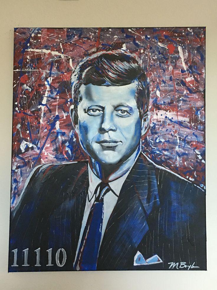 Kennedy executive order 11110