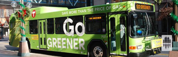 7 Ways to Kick Gas - Learn more at #EcoExperience @Minnesota State Fair