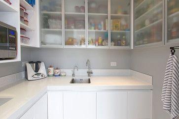 scullery sliding doors for shelves kitchen renovation ideas pinterest sliding door. Black Bedroom Furniture Sets. Home Design Ideas