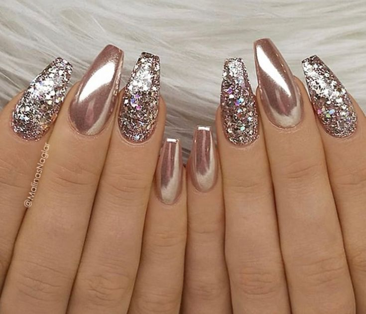 1623 prom nails