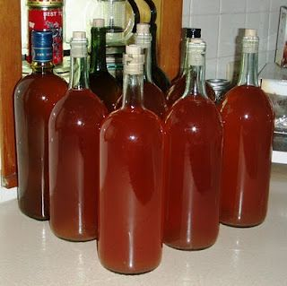 ... recipes on Pinterest | Homemade, Rhubarb wine and Moonshine recipe