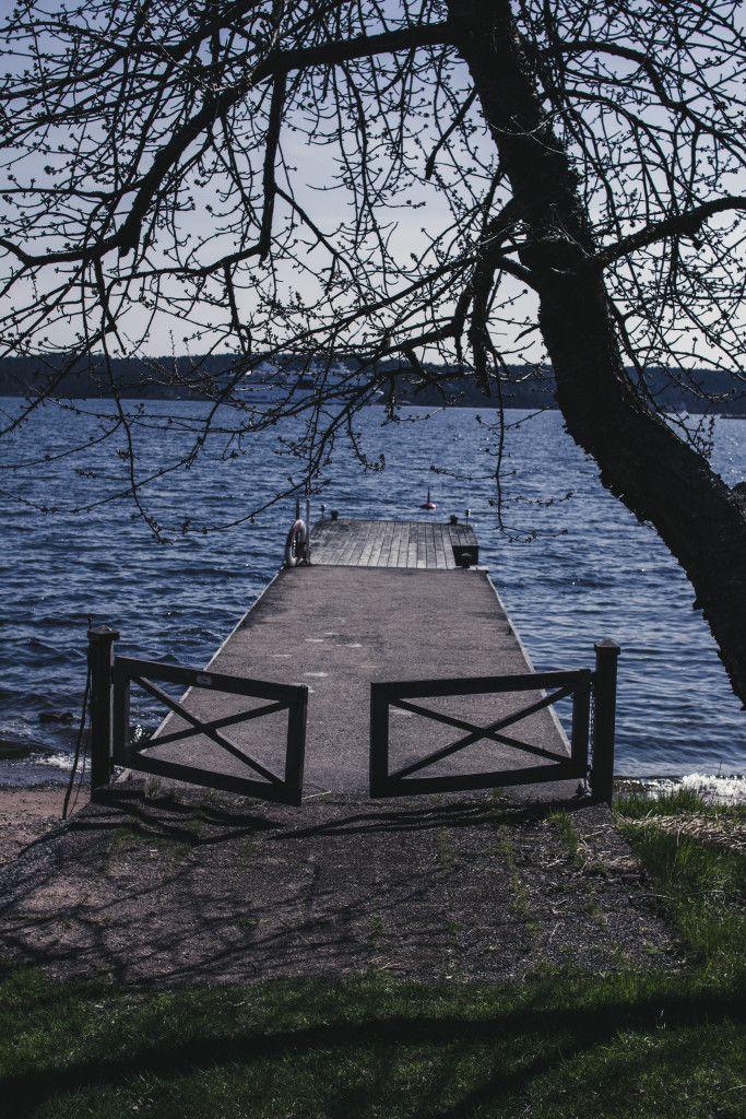 Elfsviks gård Lidingö