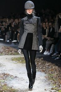 Moncler Gamme Rouge Look #7
