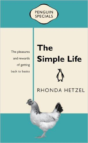 The Simple Life: Penguin Special, Rhonda Hetzel - Amazon.com