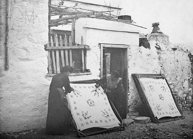 Le voyage en Grèce d'Émile Cartailhac en 1896. ΤΟ ΤΑΞΙΔΙ ΣΤΗΝ ΕΛΛΑΔΑ ΤΟΥ EMILE CARTAILHAC 1896. ΄Αργος, 1896. Emile Cartailhac
