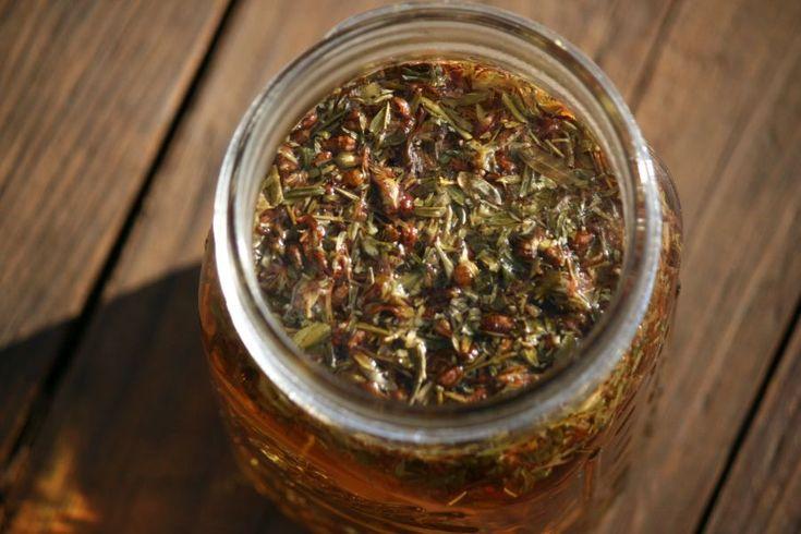 Ceaiul care vă poate ajuta să treceţi peste dependenţa de ALCOOL şi NICOTINĂ - Top Remedii Naturiste
