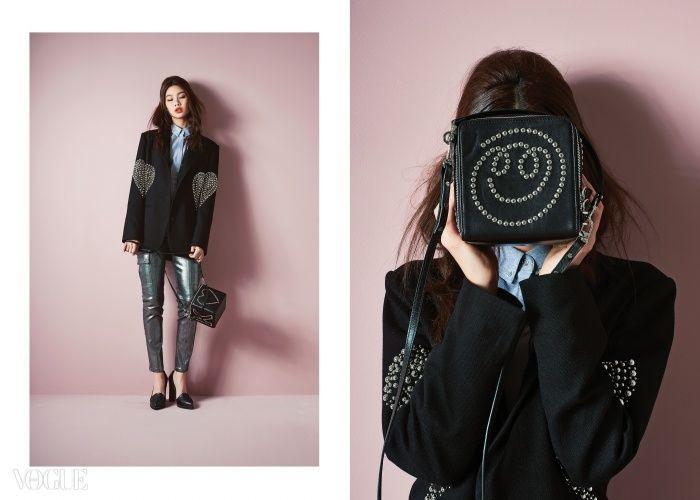 서울의 매력적인 걸 디자이너들 | Vogue.com