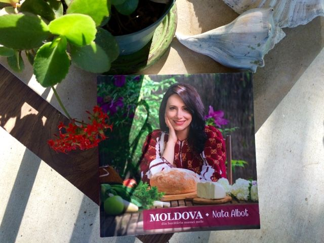 Have Watercolors Will Travel: A Taste of Moldova