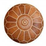 Puff, Morocco brun | Kremmerhuset