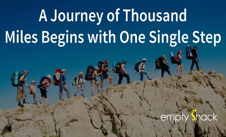 So when do you start your journey? #travel #backpacking #travelquotes #travelbuddies #emptyshack