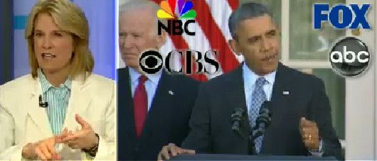 Video: Greta Van Susteren's public, high-stakes challenge to Obama: Your ball Mr. 'O'
