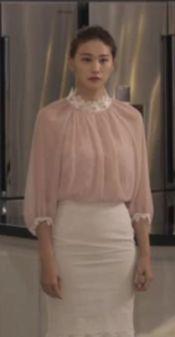 Goodbye Mr. Black: Yoo In Young as Yoon Ma Ri