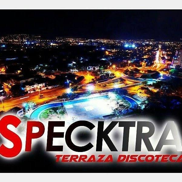 Specktra Terraza Discoteca – Cúcuta Turística