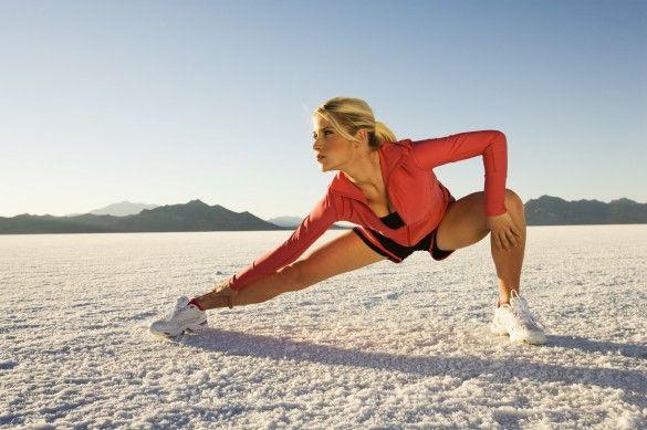 Trening ogólnorozwojowy biegacza