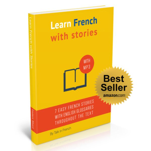 french stories e-book bestseller with audio