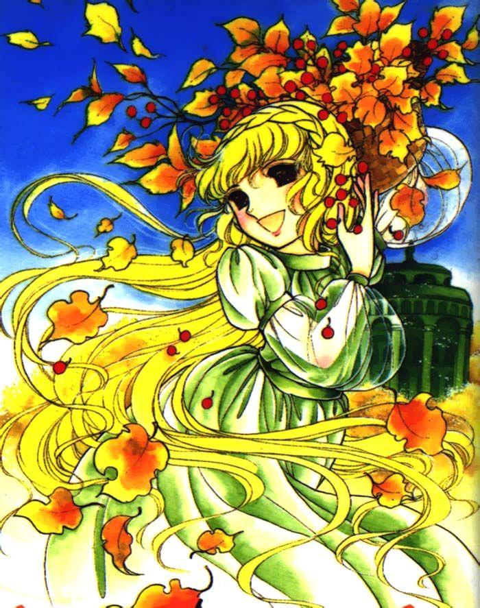 .Hara Chieko - Fostine
