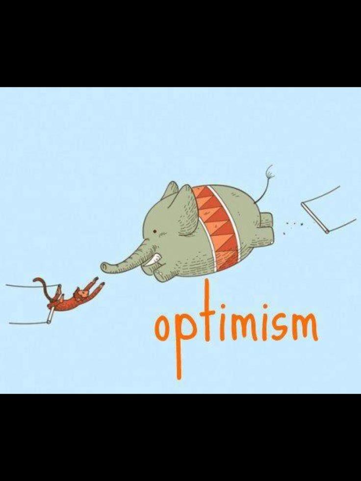 Uwmedia = Optimisme