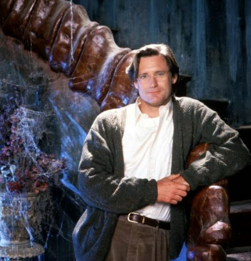 Bill Pullman as Dr. Ja...