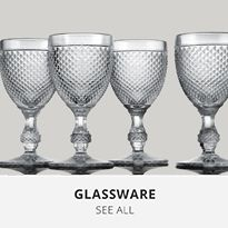 More from Glassware
