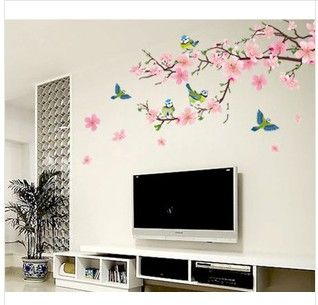 Superieur 118 Best Beautiful Wall Sticker Images On Pinterest | Butterfly Wall  Stickers, Cheap Stickers And Cheap Wall Stickers