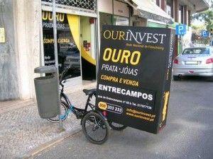 Ourinvest Entrecampos sobre rodas