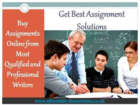 Assignments writing services your sub