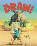 Draw! by Raul Colon