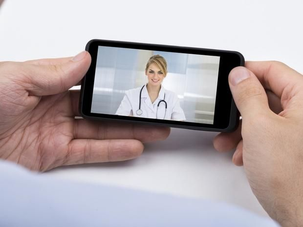 A new telehealth solution for the Salesforce Health Cloud allows mobile users to…