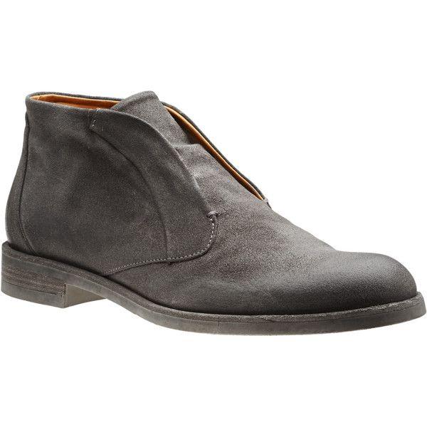 Počet nápadů na téma Mens Leather Chukka Boots na Pinterestu: 17 ...