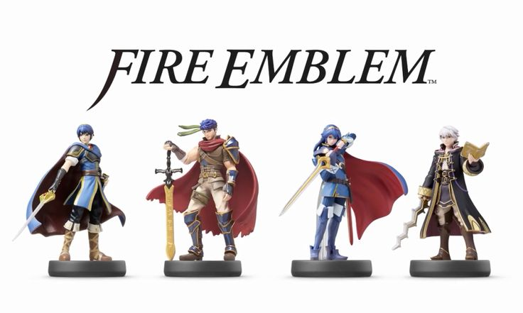 Here's How amiibo Work in Fire Emblem Fates #FireEmblemFates #amiibo #3DS #Nintendo #VideoGames