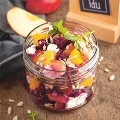 Die besten Streetfood-Rezepte der Foodtrucks Rote-Beete-Orangen-Salat