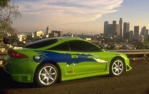 Listed here are the iconic cars seen in the movies fromTheFast And The Furious franchise.Thesecars were pimped and enhanced to make them look as cool as possible for the silver screen. The best cars in the film series became just as important as the actors. Souped-up sports ...