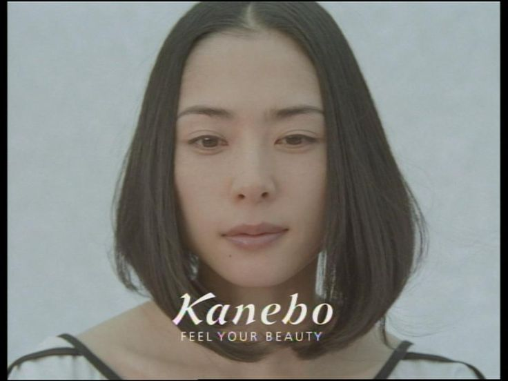 Kanebo BLANCHIR SUPERIOR 「まっすぐな美白」篇 #深津絵里