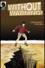 The Oregon Office of Emergency Management and Dark Horse Comics team up for a public service publication.