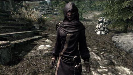 Dravynea the Stoneweaver - The Elder Scrolls V: Skyrim Wiki Guide - IGN