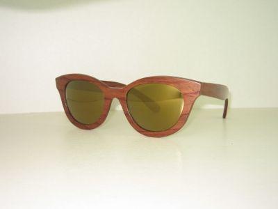 New York sunglasses by Gazer Eyewear, high quality handcrafted wooden sunglasses & eyewear