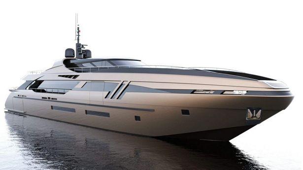 Eldoris yacht for sale