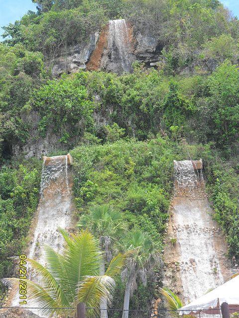pictures of aguadilla puerto rico | Las Cascadas en Aguadilla Puerto Rico | Flickr - Photo Sharing!
