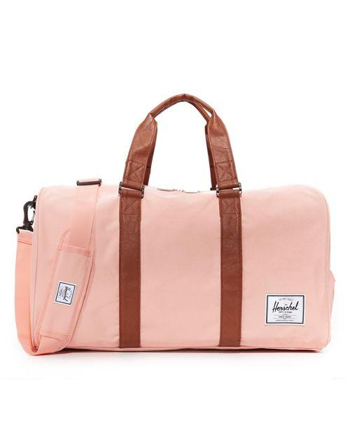 Editors  Picks  The Best Weekender Bags - The Everygirl c2c125ff0cd46