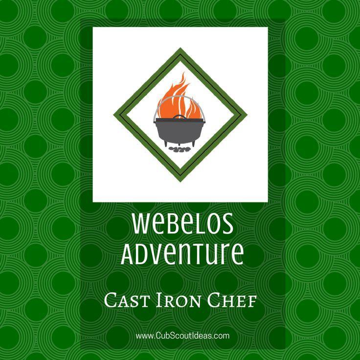 106 Best Webelos