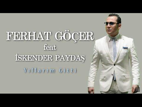 FERHAT GÖÇER Yıllarım Gitti | Türkçe Müzik Dinle