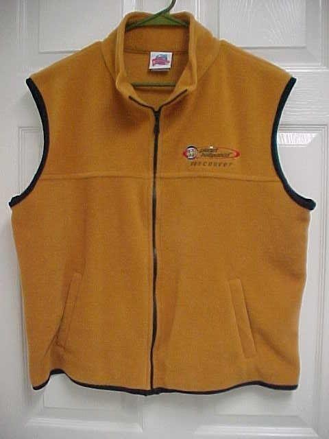 Shearling Jacket Men