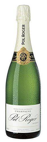 Pol Roger Champagne Brut 75 cl: Champagne Brut non millésimé L'article Pol Roger Champagne Brut 75 cl est apparu en premier sur meilleurs…