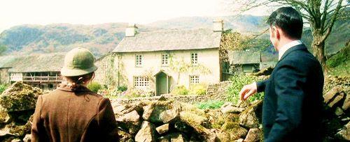 lloyd owen | Tumblr-Miss Potter with Renee Zellweger 2006